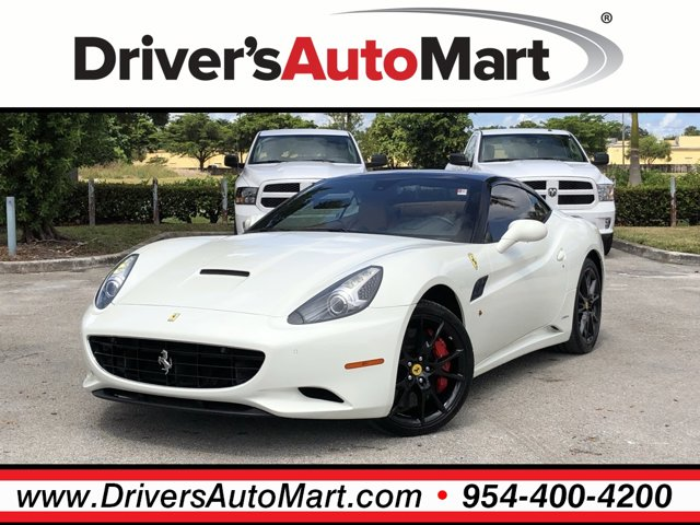 Check Out This 2010 Ferrari California Should I Get It