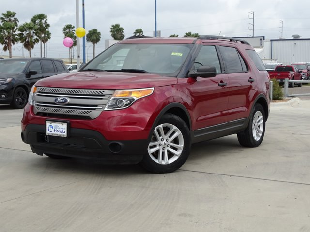 Used 2015 Ford Explorer in Corpus Christi, TX