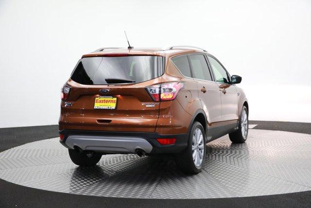 2017 Ford Escape for sale 120244 4