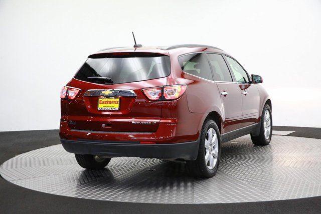 2016 Chevrolet Traverse for sale 123553 4