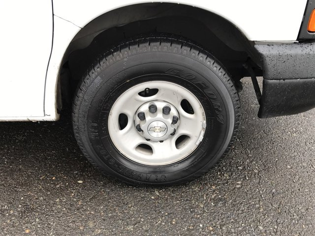 Used 2015 Chevrolet Express Cargo Van RWD 2500 135