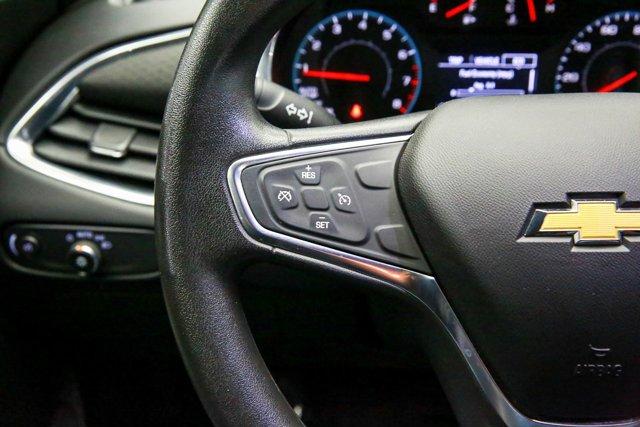 2018 Chevrolet Malibu for sale 121744 13