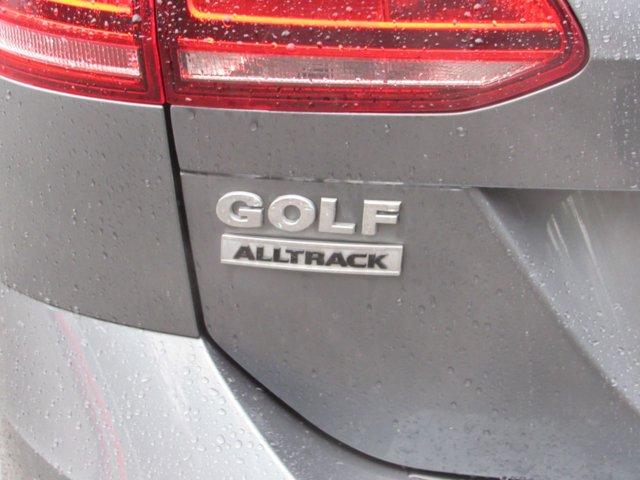 Used 2017 Volkswagen Golf Alltrack 1.8T SEL DSG