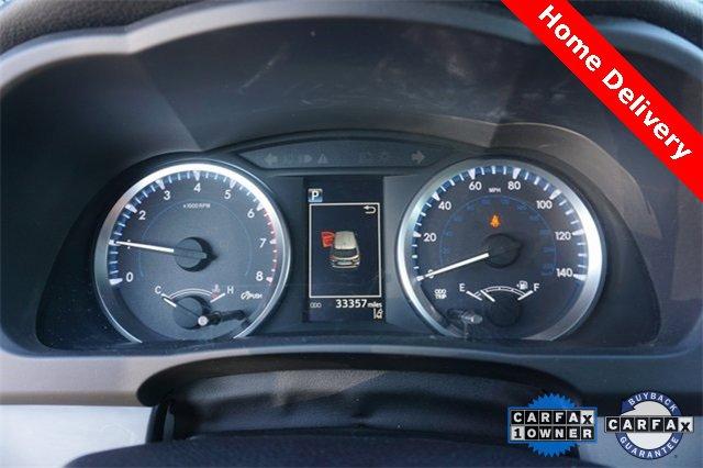 Used 2017 Toyota Highlander LE I4 FWD