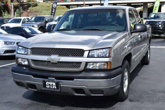 Used 2003 Chevrolet Silverado 1500 in Ventura, CA