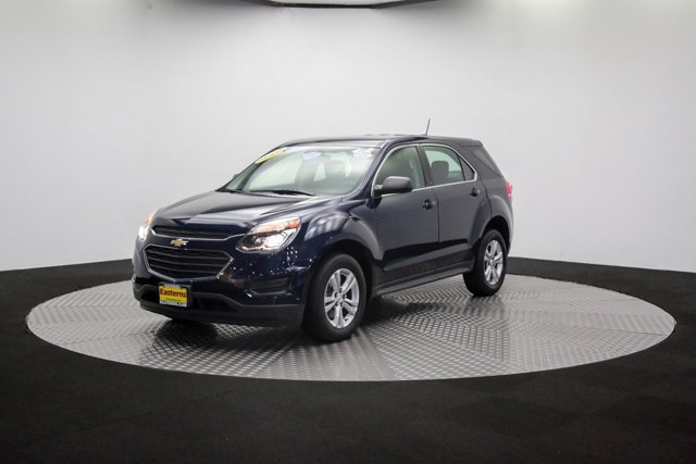 2016 Chevrolet Equinox for sale 121670 49