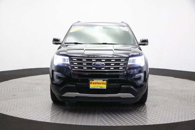 2017 Ford Explorer for sale 124284 1