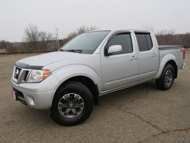 Used 2017 Nissan Frontier in Akron, OH