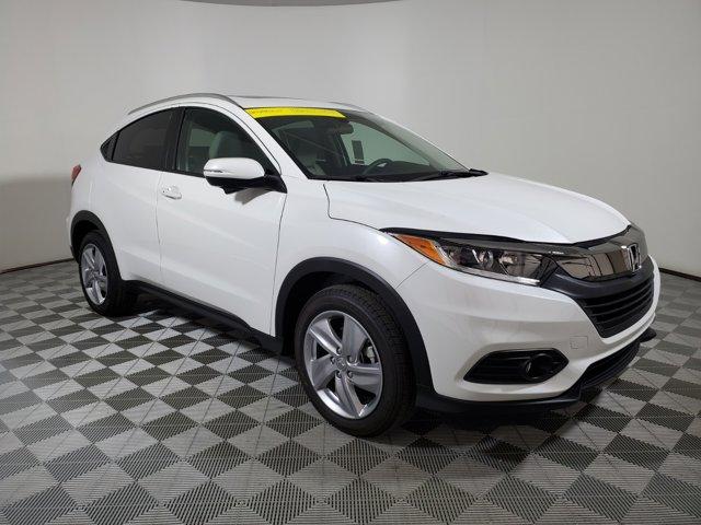 New 2019 Honda HR-V in , LA