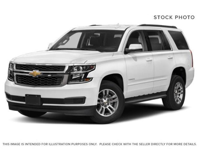 2019 Chevrolet Tahoe LS 4WD 4dr LS Gas V8 5.3L/325 [10]