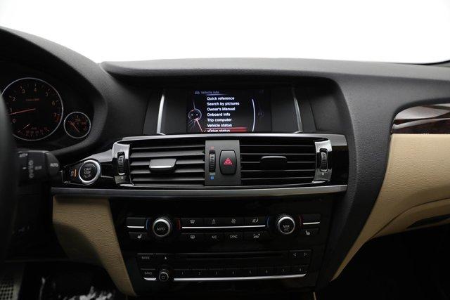 2017 BMW X3 for sale 125505 10