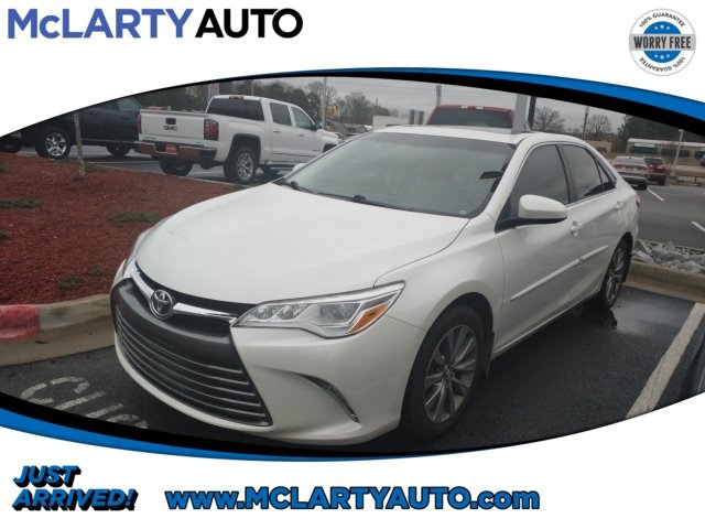 Used 2017 Toyota Camry in , AR