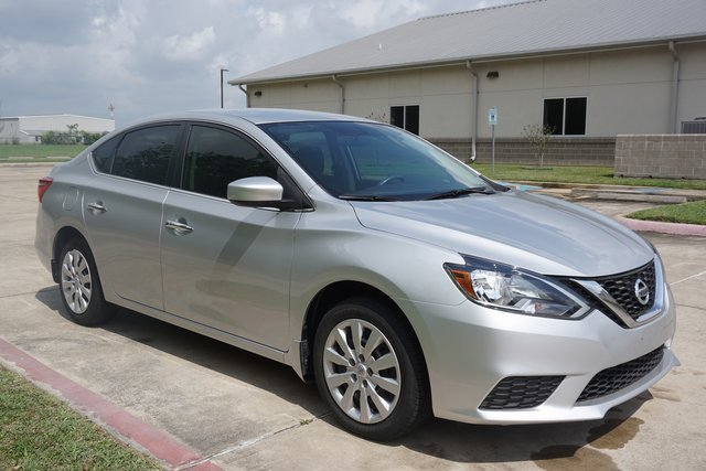 Used 2017 Nissan Sentra in Port Arthur, TX