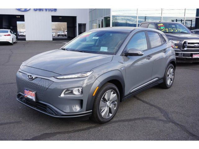 New 2020 Hyundai Kona EV in Medford, OR