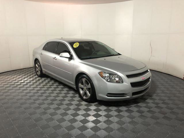 Used 2012 Chevrolet Malibu in Indianapolis, IN