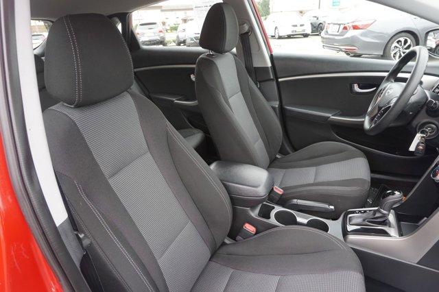2013 Hyundai Elantra GT  5dr HB Auto