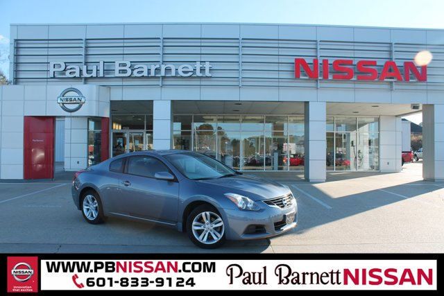 Used 2010 Nissan Altima in Brookhaven, MS