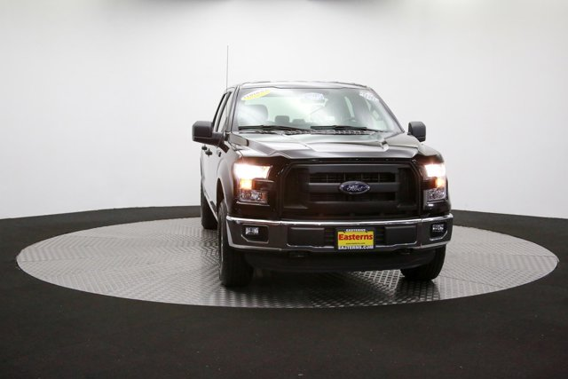 2016 Ford F-150 for sale 123189 46