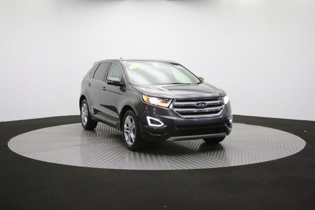 2018 Ford Edge for sale 124030 45