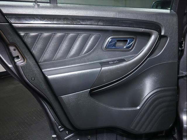 Used 2011 Ford Taurus in Tacoma, WA