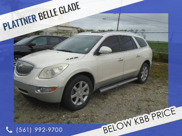 Used 2009 Buick Enclave in Lehigh Acres, FL