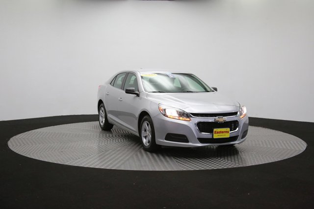 2016 Chevrolet Malibu Limited for sale 124057 44