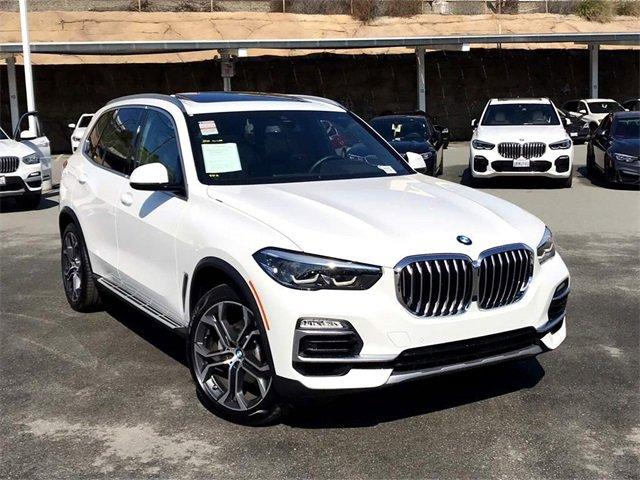 Used 2020 BMW X5 in San Diego, CA