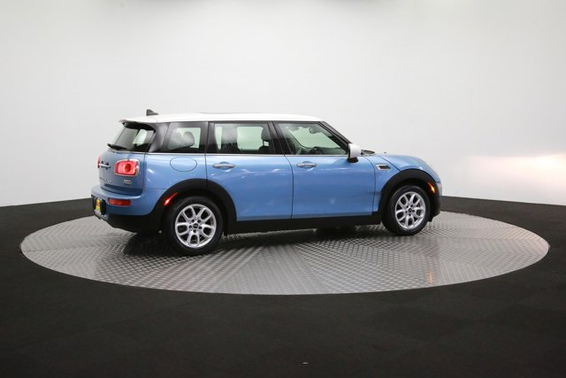 2016 MINI Cooper Clubman for sale 122627 36