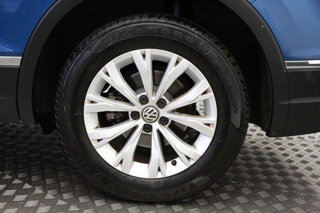 2018 Volkswagen Tiguan for sale 122991 28