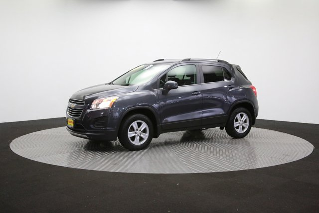 2016 Chevrolet Trax for sale 124288 50