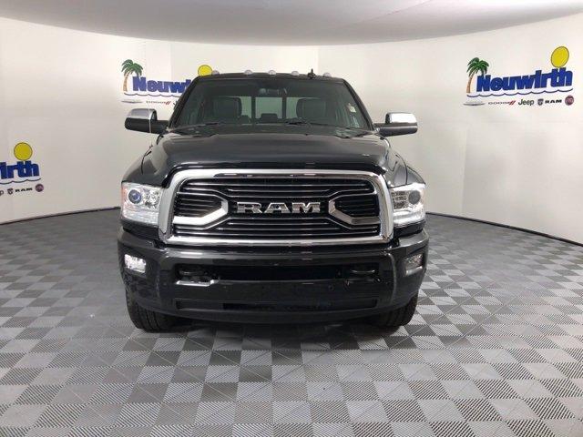 2018 RAM RSX Laramie Longhorn photo