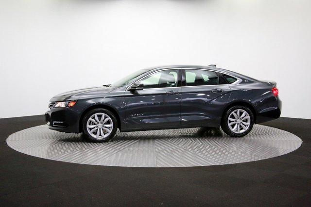 2018 Chevrolet Impala for sale 124071 53