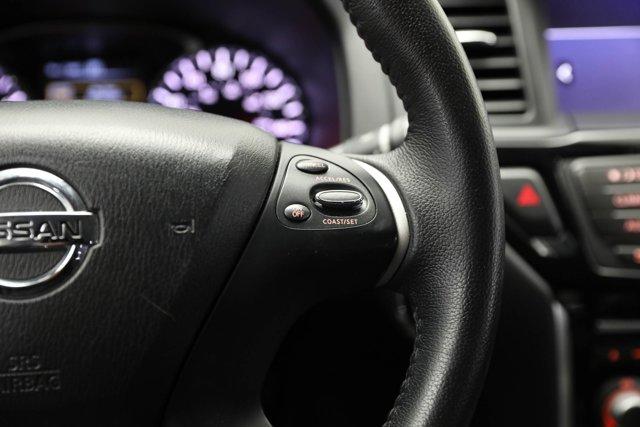 2018 Nissan Pathfinder for sale 124396 14