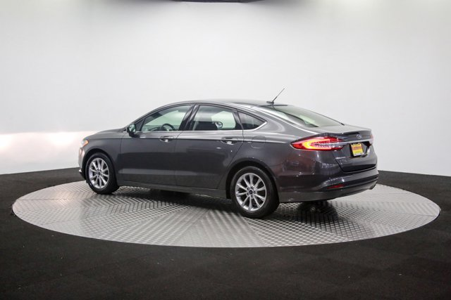 2017 Ford Fusion for sale 121651 58