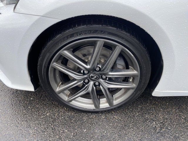 Used 2016 Lexus IS 350 4dr Sdn AWD