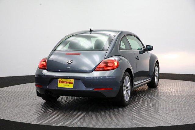2013 Volkswagen Beetle for sale 121126 4