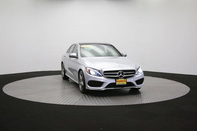 2016 Mercedes-Benz C-Class for sale 124012 47