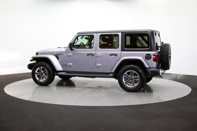 2019 Jeep Wrangler Unlimited for sale 124006 57