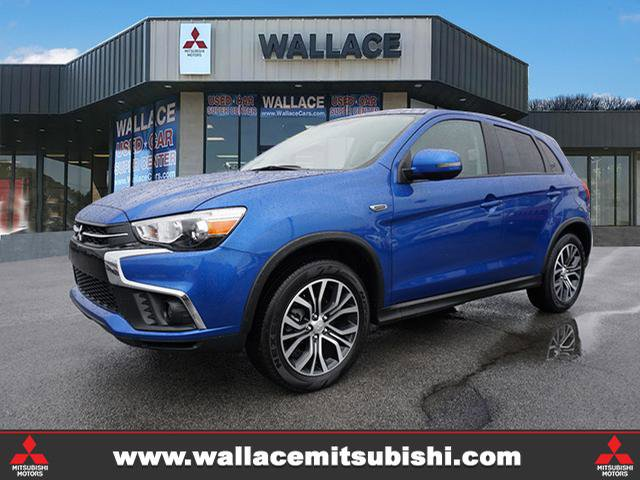 Used 2019 Mitsubishi Outlander Sport in Kingsport, TN