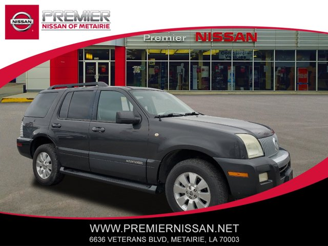 Used 2007 Mercury Mountaineer in , LA