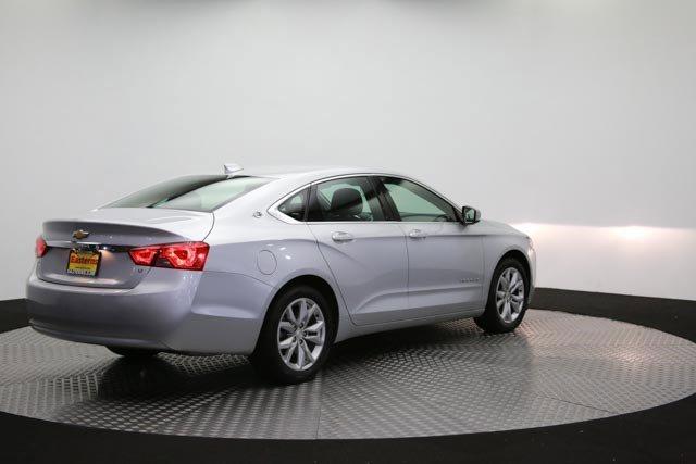 2018 Chevrolet Impala for sale 123351 34