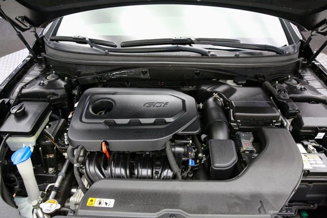 2017 Hyundai Sonata for sale 122951 6