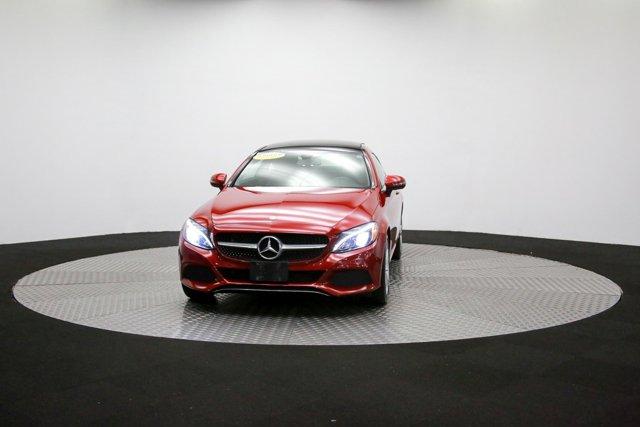 2017 Mercedes-Benz C-Class for sale 123148 46