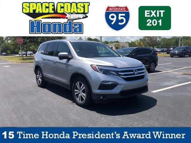 Used 2016 Honda Pilot in Cocoa, FL