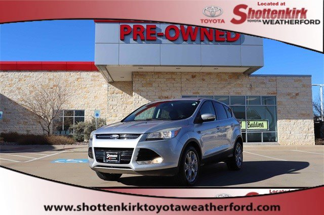 Used 2013 Ford Escape in Granbury, TX