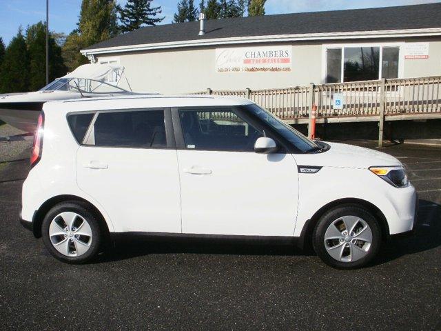 Used 2015 KIA Soul in Lynden, WA