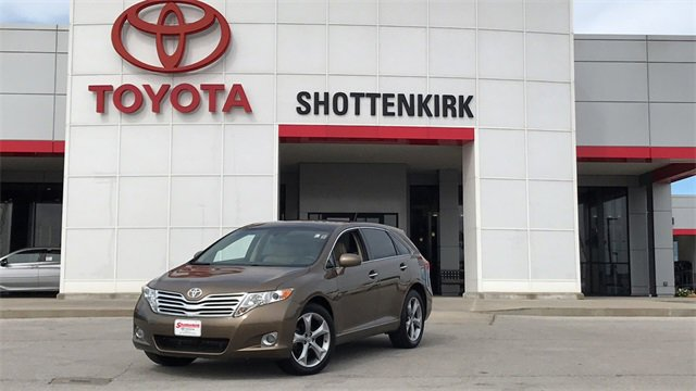 Used 2011 Toyota Venza in Quincy, IL