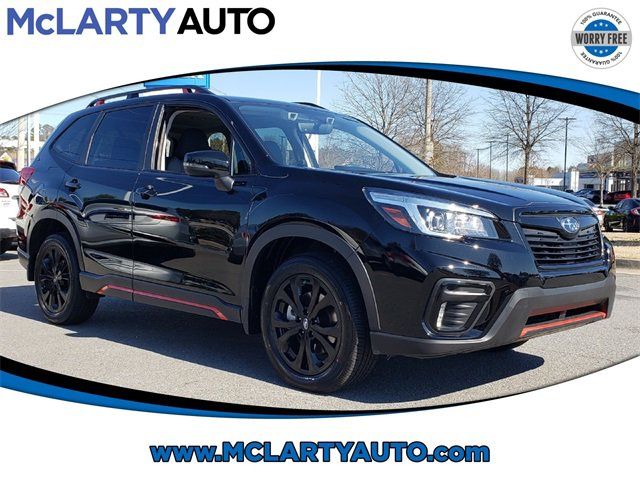 Used 2020 Subaru Forester in , AR