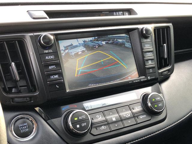 Used 2018 Toyota RAV4 XLE AWD