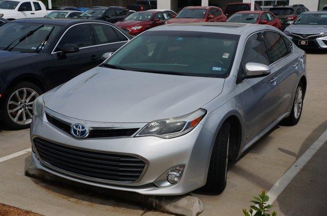 Used 2013 Toyota Avalon in Dallas, TX